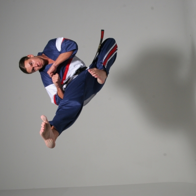 Fiddes Matt Fiddes martial arts