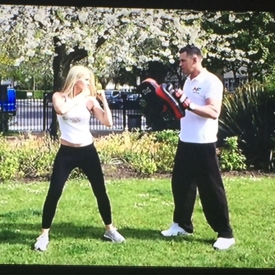 Matt Fiddes Moniqe Fiddes