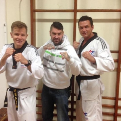matt fiddes with shane lynch