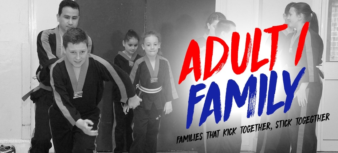 MF Adults & Family Classes